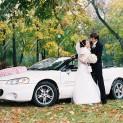 Автомобиль ChryslerSebringII