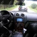 Внедорожник Mercedes BenzGL