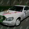 Автомобиль Мерседес 220 S